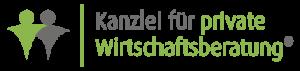 Logo der Kanzlei für private Wirtschaftsberatung